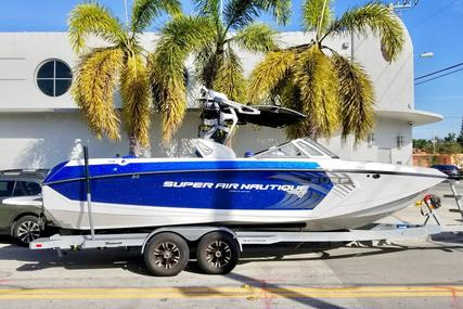 2017 Nautique Super Air  G25 for sale in United States of America for $135,900 (£97,221)