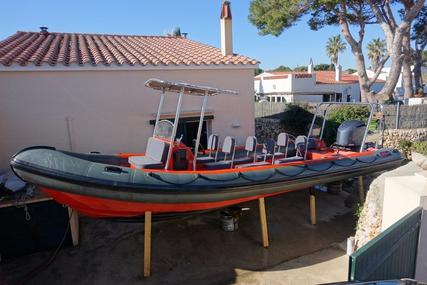 XS 9 for sale in Spain for £29,995