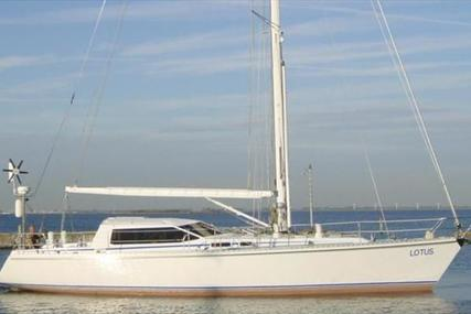 Van De Stadt Tasman 47 SOLD for sale in Netherlands for €38,000 (£33,423)