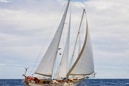 Gilcraft Staysail Schooner for sale in United States of America for $225,000 (£172,467)