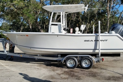 Sea Hunt 22 for sale in United States of America for $57,900 (£41,401)