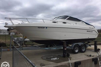 Wellcraft 2600 Martinique for sale in United States of America for $25,000 (£18,652)