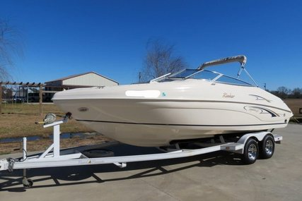 Rinker Captiva 232 for sale in United States of America for $16,500 (£11,848)