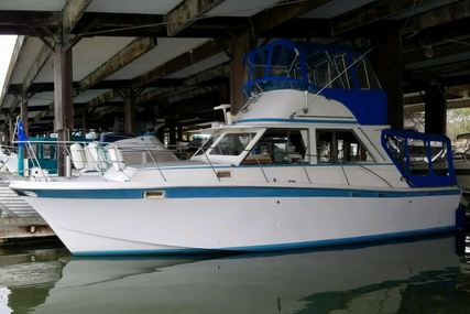 Uniflite 34 SF for sale in United States of America for $26,500 (£20,178)