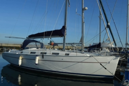 Beneteau Cyclades 39.3 for sale in Portugal for €72,500 (£63,939)