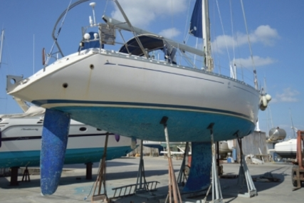 Dufour 45 CLASSIC for sale in Portugal for €82,000 (£72,066)
