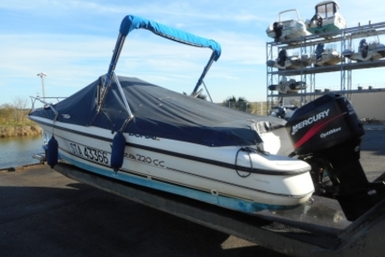 Doral 220 CC for sale in France for €9,900 (£8,664)