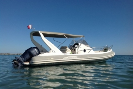 Capelli 1000 WA for sale in France for €65,000 (£56,975)