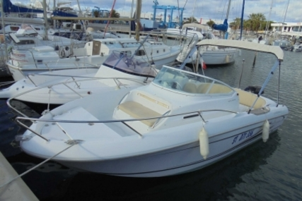 Beneteau Flyer 650 WA for sale in France for €17,000 (£15,036)