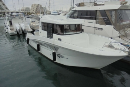 Beneteau Barracuda 9 for sale in France for € 99.000 (£ 86.100)