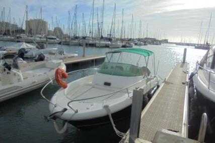 Jeanneau Cap Camarat 755 WA for sale in France for €28,000 (£24,662)