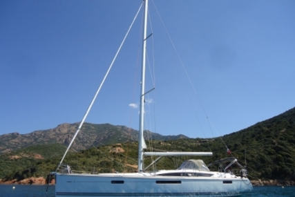 Jeanneau Sun Odyssey 53 for sale in France for €249,000 (£215,085)