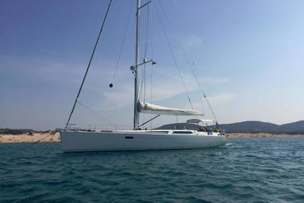 Baltic 56 lifting keel for sale in Spain for €625,000 (£551,852)