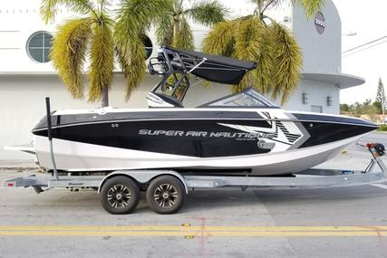 2014 Nautique Super Air  G23 Coastal for sale in United States of America for $88,500 (£63,194)