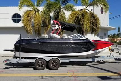 2014 Nautique Super Air  G23 Coastal for sale in United States of America for $90,900 (£68,707)