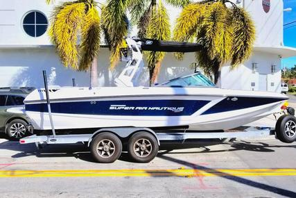 2018 Nautique Super Air  GS22 for sale in United States of America for $104,900 (£77,871)