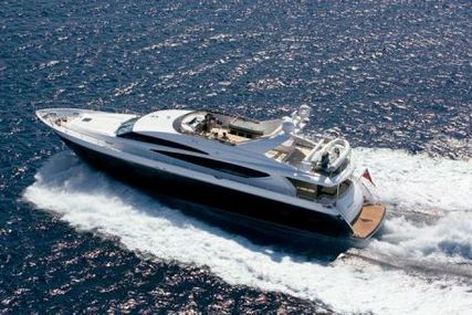 Princess 95 Motor Yacht for sale in Italy for €2,750,000 (£2,432,272)