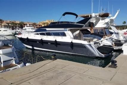 Astondoa 58 GLX for sale in Spain for €240,000 (£211,911)