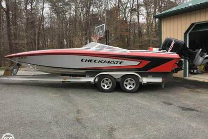 Checkmate Pulsare 2400 for sale in United States of America for $50,000 (£35,904)