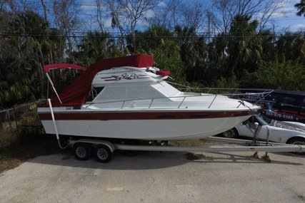 Sea Ray Sedan Bridge SRV 270 for sale in United States of America for $13,000 (£9,883)