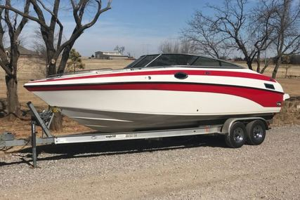 Crownline 270 BR for sale in United States of America for $39,000 (£27,848)