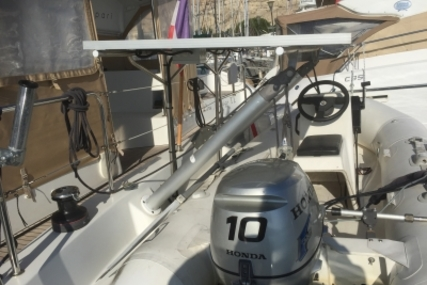 Fountaine Pajot Lipari 41 for sale in France for €310,000 (£272,444)