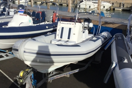Ballistic 5.5 for sale in United Kingdom for £15,995