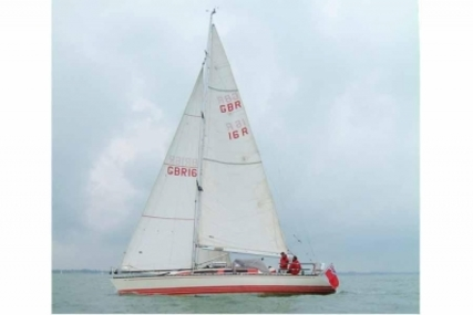 X-Yachts X-119 for sale in United Kingdom for £34,950