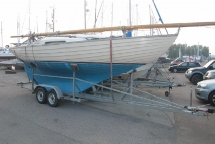 Nordic Folkboat for sale in United Kingdom for 9.950 £
