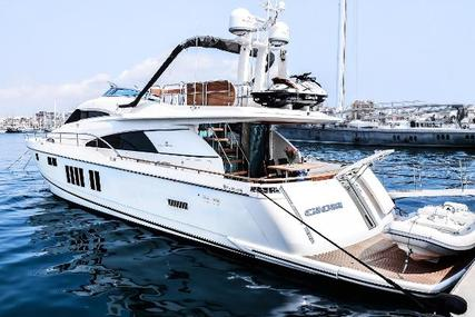 Fairline Squadron 78 for sale in Spain for €1,700,000 (£1,503,493)