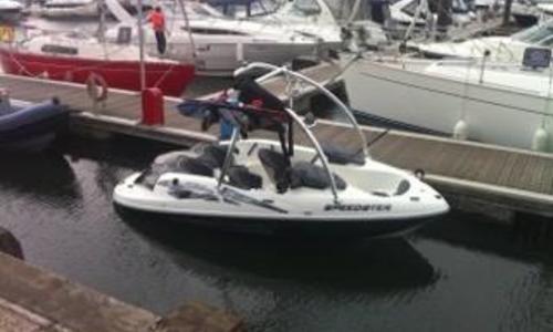 Image of Sea-doo Speedster for sale in United Kingdom for £9,750 Poole, Dorset, , United Kingdom