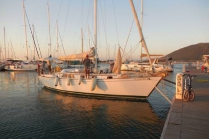 CL MARINE CL 36 PETERS for sale in Greece for £22,500