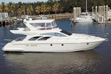 Azimut 50 Flybridge for sale in United States of America for $425,000 (£306,247)