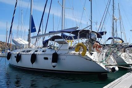 Jeanneau Sun Odyssey 45.2 for sale in Greece for €80,000 (£70,421)