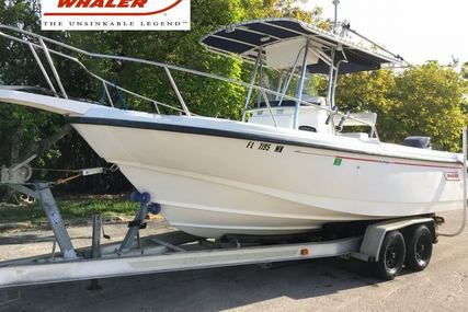 Boston Whaler 23 Outrage for sale in United States of America for $33,400 (£24,067)