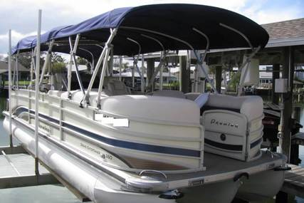 Premier Pontoons 260 Grand Entertainer PTX for sale in United States of America for $55,600 (£39,583)