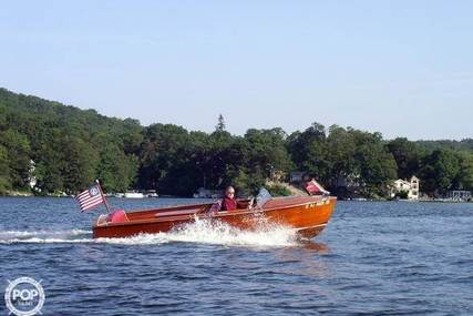 Chris-Craft 17 Sport Utility for sale in United States of America for $16,500 (£12,544)