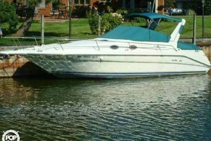 Sea Ray 290 Sundancer for sale in United States of America for $27,800 (£19,878)