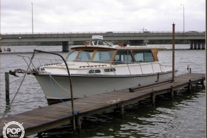 Markley 41 for sale in United States of America for $50,000 (£35,904)