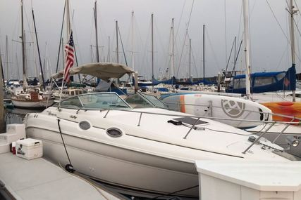 Sea Ray 260 Sundancer for sale in United States of America for $28,900 (£22,047)