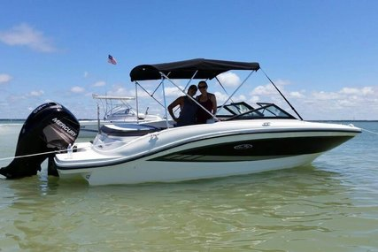 Sea Ray 19 SPX for sale in United States of America for $34,000 (£24,338)