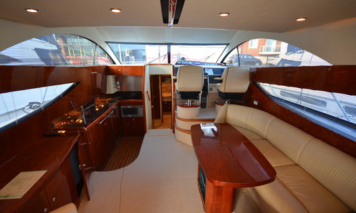 Image of Fairline Phantom 46 for sale in United Kingdom for £229,950 En-Route to Boats.co., United Kingdom