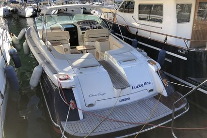 Chris-Craft 33 Corsair for sale in Spain for €139,500 (£122,434)