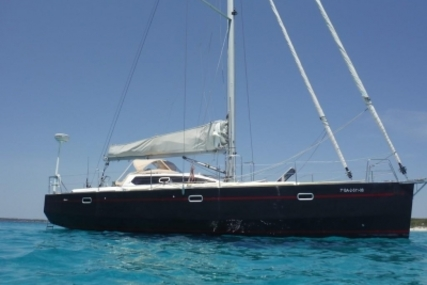 RM YACHTS RM 1200 for sale in Saint Martin for €177,000 (£156,540)