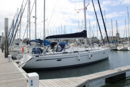 Bavaria 42 Cruiser for sale in France for €95,000 (£84,155)