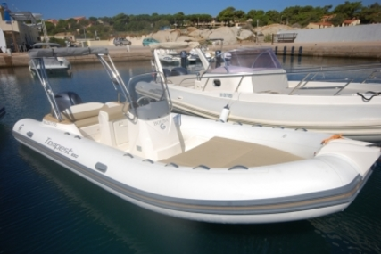 Capelli 650 Tempest for sale in France for €35,300 (£31,010)