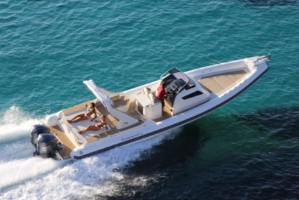 Capelli 40 Tempest for sale in France for €227,000 (£203,935)