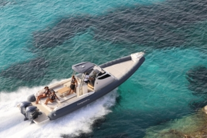Capelli 38 TEMPEST for sale in France for €265,000 (£233,303)