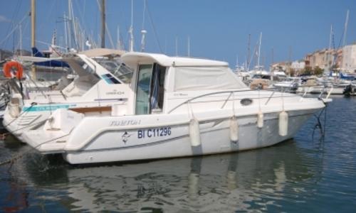 Image of Faeton 910 Moraga for sale in France for 36.900 € (32.480 £) CALVI, France