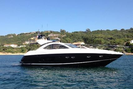 Sunseeker Portofino 48 for sale in France for €412,500 (£359,349)